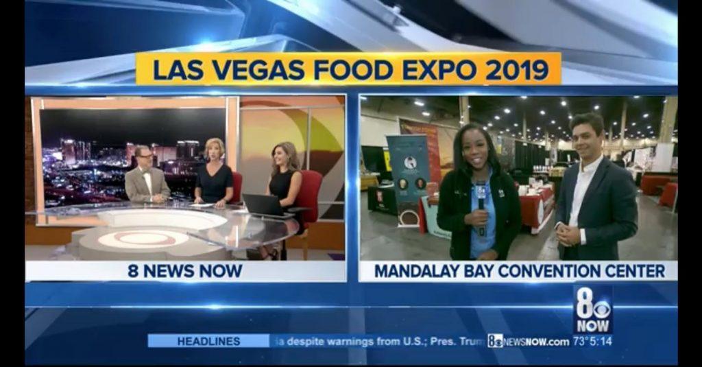 sarper celenk 8 news vegas food project