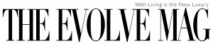 the evolve mag magazine logo
